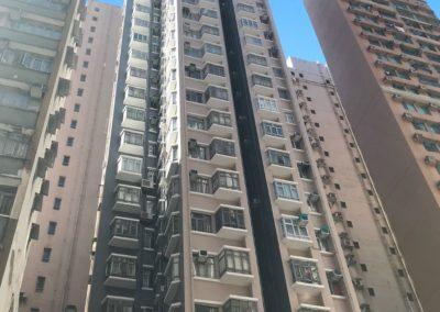 KA HING BUILDING
