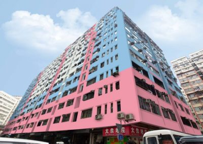 CHUNG MEI BUILDING