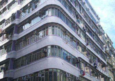 CHUNG SHUN BUILDING